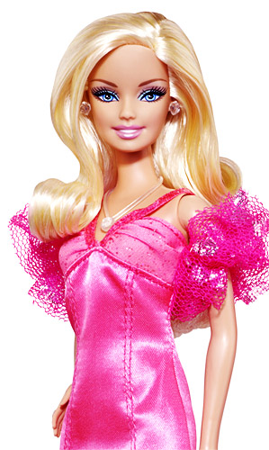 The New SuperStar™ Barbie®